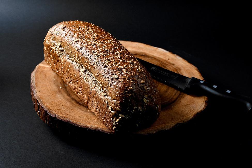 לחם שיפון רוסי
