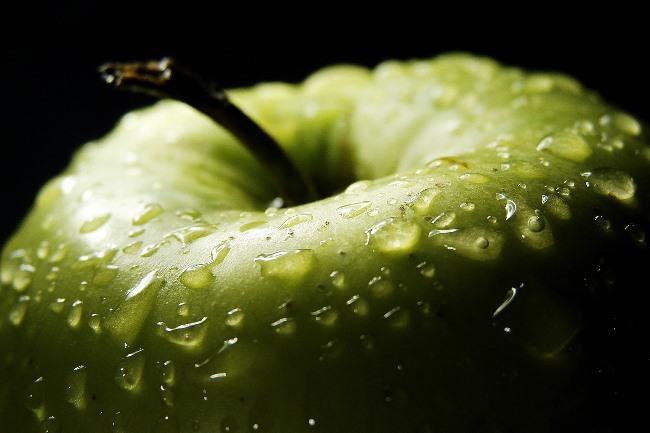 מגש תפוח בדבש